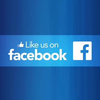 """Waruga API """"Like Us"""" on Facebook"""