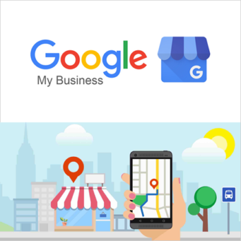 Waruga Google My Business