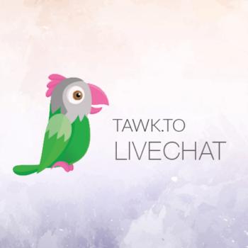 Waruga Live Chat