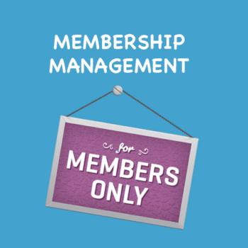 Waruga Membership Management System