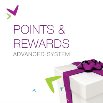Waruga Points & Rewards Advanced System
