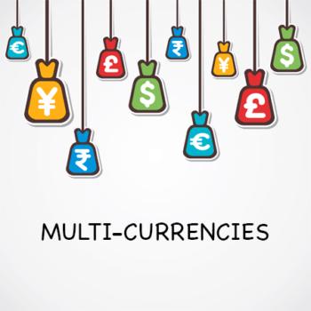 Waruga Multi Currencies