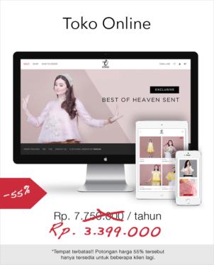 Waruga Toko Online