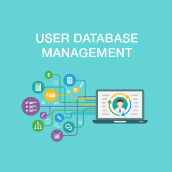 Waruga User Database Management System