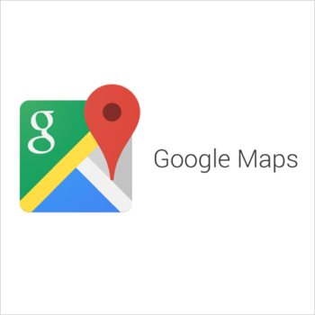 Waruga Google Maps Integration